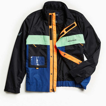 Nautica + UO Track Jacket - Urban Outfitters