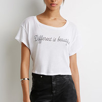 Different Tee