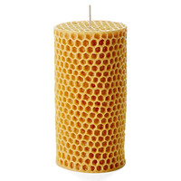 Heaven Honeycomb Med. Pillar, Unscented