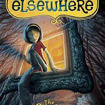 The Shadows (Books of Elsewhere)