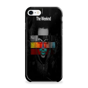 The Weeknd Album Cover iPhone 6 | iPhone 6S Case