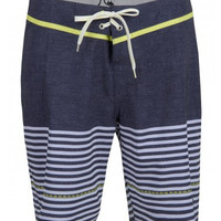 Quiksilver East Side Stripe Boardshorts