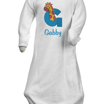 Custom Baby Onesuit One Piece Bodysuit Lion Boys T shirt Layette shower gift - lots of colors!