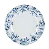 Kathy Ireland Home by Gorham Nature's Song 8.25-Inch Salad Plate