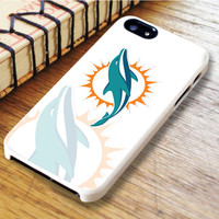 Miami Dolphins Nfl American Football Team Logo iPhone 6 | iPhone 6S Case