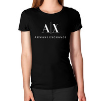 Armani Exchange Women's T-Shirt