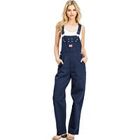 Circuit Canvas Overalls