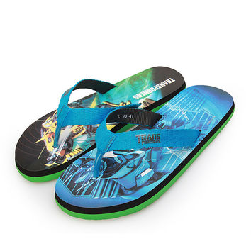 Sandals Cartoons Outdoors Slippers [4918326020]