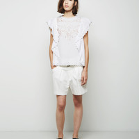 Orion Shorts by Isabel Marant