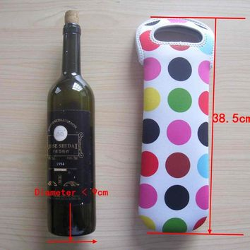 Rapid Beer Outdoors Ice Jelly Picnic CoolSacks Wine glass card red rack stopper Chillers Frozen Bag Bottle holder Cooler