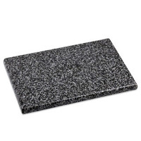 """Sweet Home Collection Granite Cutting Board (12""""x16"""") 