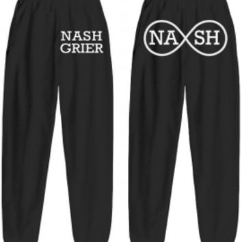 Nash Grier Apparel & Merchandise - BLV Brands