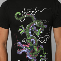 Urban Outfitters - Year Of The Dragon Tee