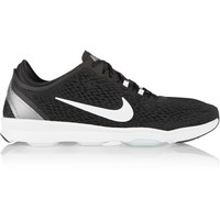 Nike - Zoom Fit mesh sneakers