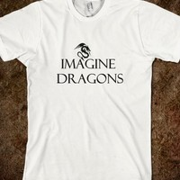 TRY TO IMAGINE DRAGONS