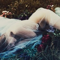 """Winter Dream 2"" - Art Print by Marta Bevacqua"
