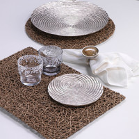 Bago-Bago Vine Placemats - Set of 6