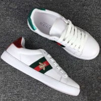 Gucci:Trending Fashion Casual Sports Shoes