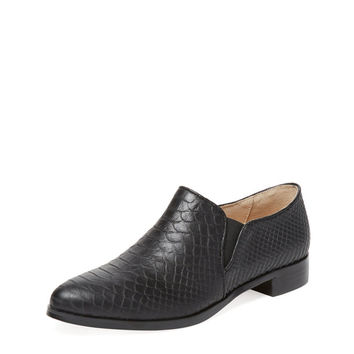 Lex Slip-On Shootie by Maiden Lane at Gilt