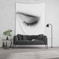 In my dreams Wall Tapestry by vanessagf