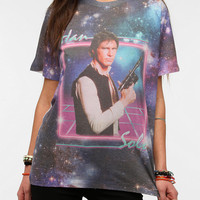 Han Solo Sublimation Tee