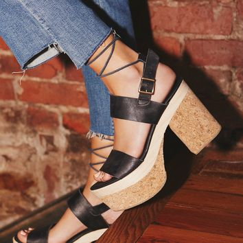 Free People Golden Hour Platform