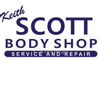 'One Tree Hill - Keith Scott Body Shop' Sticker by 23connieyu