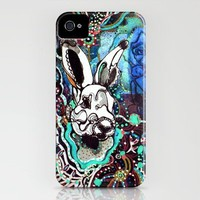 blue for you iPhone Case by Randi Antonsen | Society6