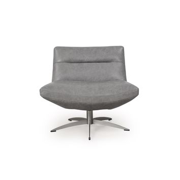Alfio Swivel Chair Cloud