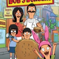 Bobs Burgers Poster 24Inx36In #01