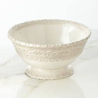 Finezza Cereal Bowl - Arte Italica