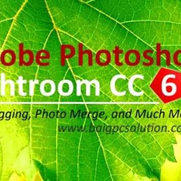 Adobe Photoshop Lightroom CC 2015 6.5 / Serial Number / Keygen 2016