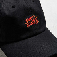 Street Fighter II Baseball Hat | Urban Outfitters
