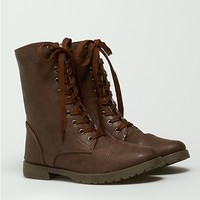 Essential Combat Boots | Fashion Boots | rue21