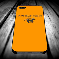 Camp Half Blood 2 for iPhone 4/4s/5/5s/5c/6/6 Plus Case, Samsung Galaxy S3/S4/S5/Note 3/4 Case, iPod 4/5 Case, HtC One M7 M8 and Nexus Case **