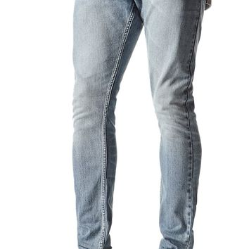 Bullhead Denim Co. Light Washington Skinny Jeans - Mens Jeans - Blue