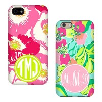 Bright & Colorful Bumper Phone Cases