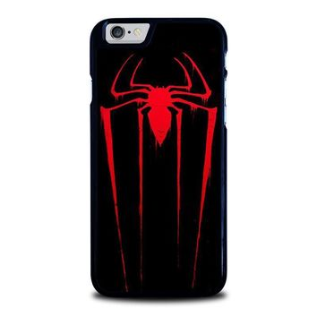 spiderman 2 iphone 6 6s case cover  number 1
