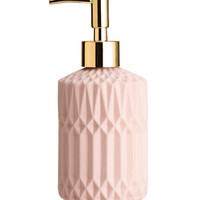 Stoneware Soap Dispenser - from H&M