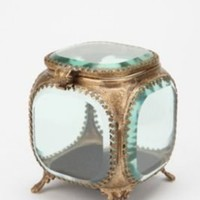 UrbanOutfitters.com > Beveled Glass Jewelry Box