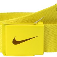 Nike Tech Essentials Single Web Golf Belt