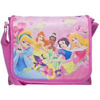 Disney Princess - Mini-Messenger Bag