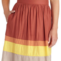 Juice Bar Maven Skirt