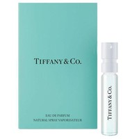 Tiffany & Co. Perfume Women (1.2 ml/.04 oz) Eau De Parfum Sample