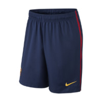 Nike 2014/15 FC Barcelona Stadium Home/Away Men's Soccer Shorts
