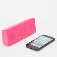Urban Outfitters - iLuv MobiTour Portable Wireless Speaker