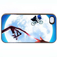 iPhone 4 4s Case ET the Movie Custom Case Comes in by KustomCases