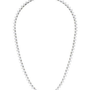 12ctw Diamond Necklace