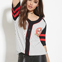 Looney Tunes Graphic Jersey