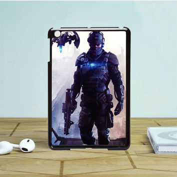 Call of Duty Black Ops 3 Soldier IPad Mini 1 2 Case Auroid